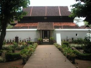 Kayamkulam+palace